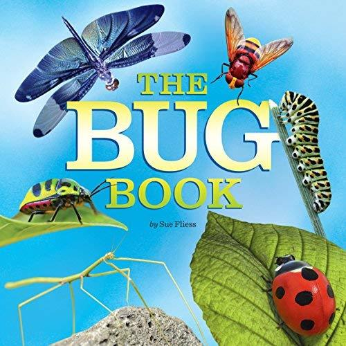 The Bug Book Book