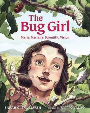 The Bug Girl Book