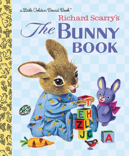 The Bunny Book book