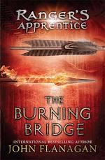 The Burning Bridge book