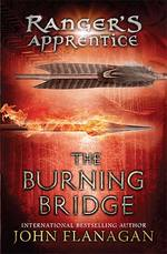 The Burning Bridge book