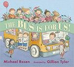 The Bus Is For Us book