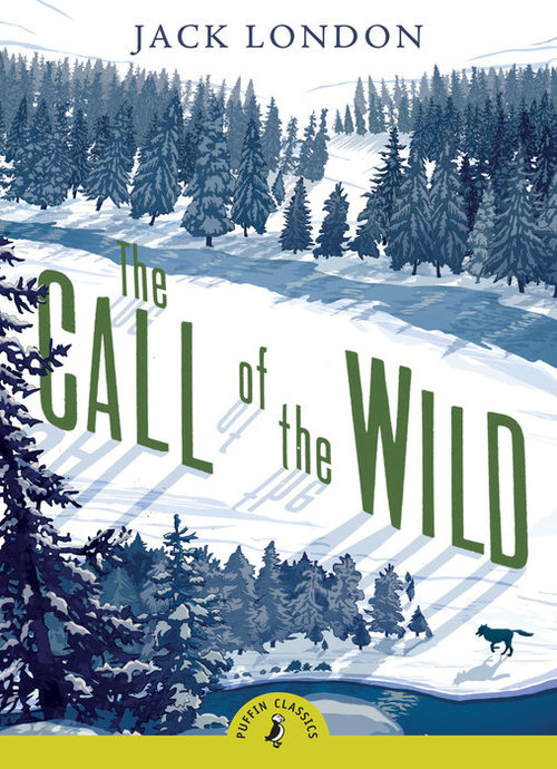 The Call of the Wild book