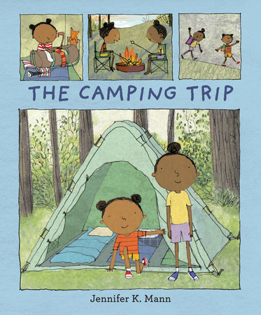 The Camping Trip book