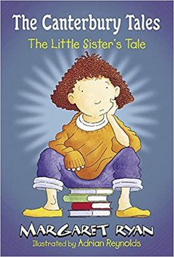 The Canterbury Tales: The Little Sister's Tale book