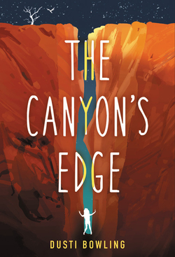 The Canyon's Edge book