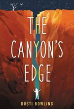 The Canyon's Edge book
