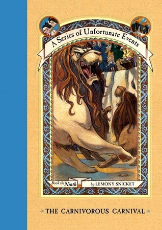 The Carnivorous Carnival book