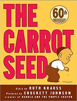The Carrot Seed Book