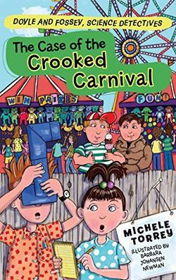 The Case of the Crooked Carnival book