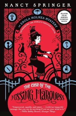 The Case of the Missing Marquess book