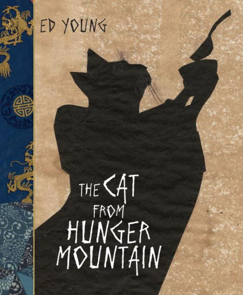 The Cat from Hunger Mountain book