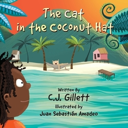 The Cat in the Coconut Hat book