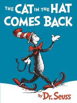 The Cat in the Hat Comes Back! book