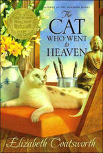 The Cat Who Went to Heaven book