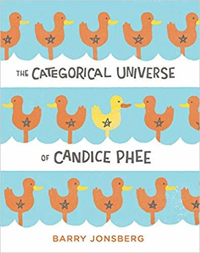 The Categorical Universe of Candice Phee book