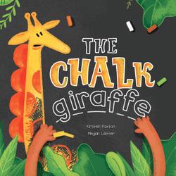 The Chalk Giraffe book