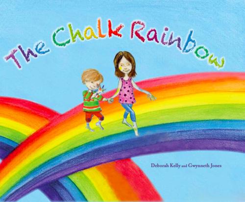The Chalk Rainbow book
