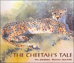 The Cheetah's Tale book