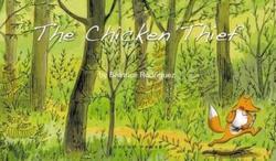 The Chicken Thief book