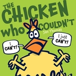 The Chicken Who Couldn't book
