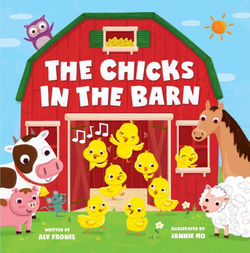 The Chicks in the Barn book