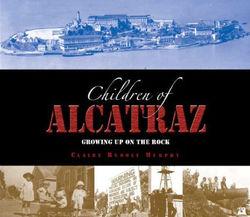 The Children of Alcatraz book