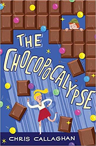 The Chocopocalypse book