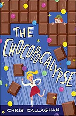 The Chocopocalypse Book