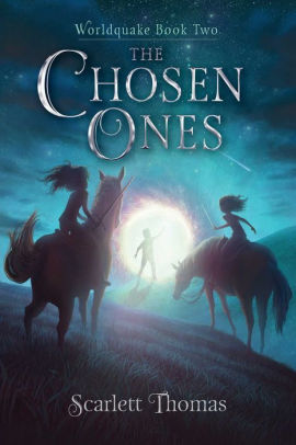 The Chosen Ones book