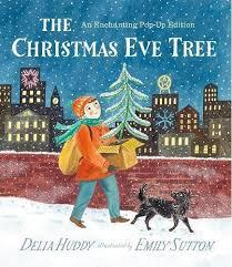 The Christmas Eve Tree book