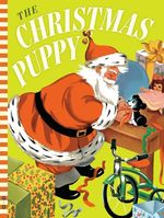 The Christmas Puppy book