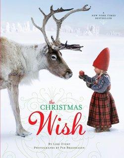 The Christmas Wish book