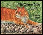 The CHURCH MICE ADRIFT book
