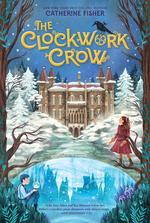 The Clockwork Crow book