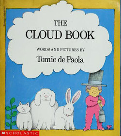 The Cloud Book book