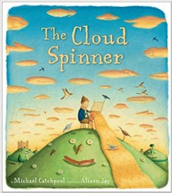 The Cloud Spinner book
