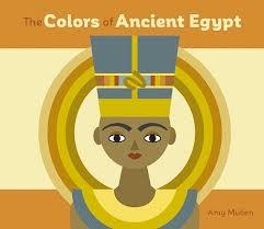 The Colors of Ancient Egypt book
