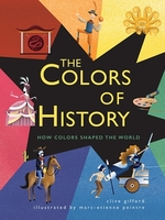The Colors of History book