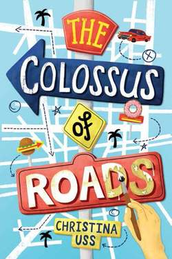 The Colossus of Roads book