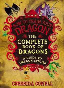 The Complete Book of Dragons book