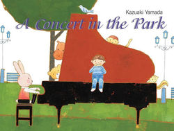 The Concert in the Park book