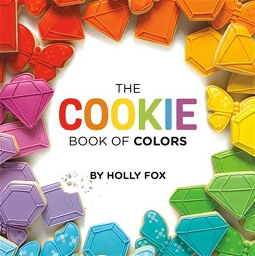 The Cookie Book of Colors book