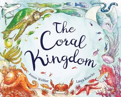 The Coral Kingdom book