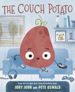 The Couch Potato book