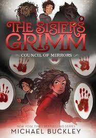 The Council of Mirrors book
