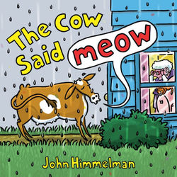 The Cow Said Meow book