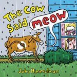 The Cow Said Meow book