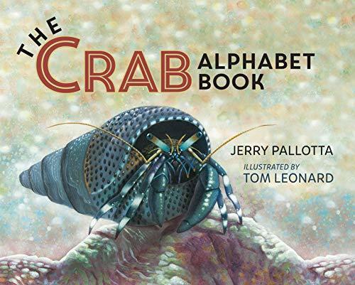 The Crab Alphabet Book book