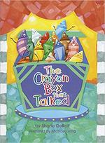 The Crayon Box That Talked book